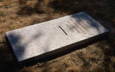 Genève se dote d'un tombeau des secrets